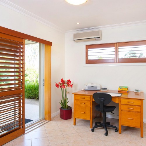 A Residence in the Heart of Eumundi