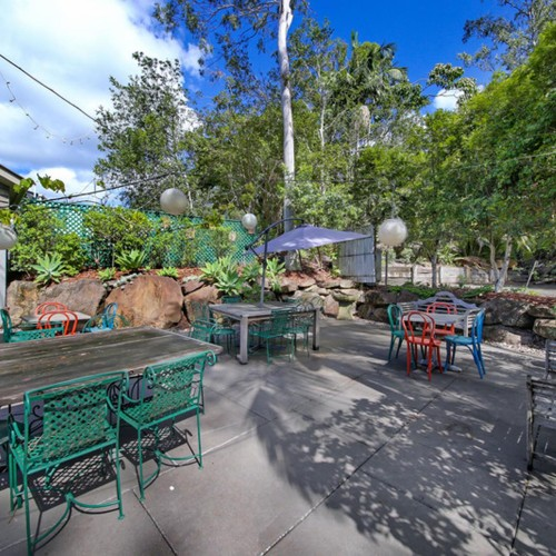 Amazing Commercial Opportunity is Hinterland Gem