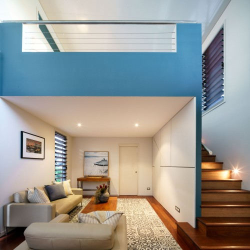 Architectural Style Shines Along Peregian Beach